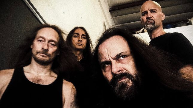 "DEICIDE Streaming New Song ""Seal The Tomb Below"""