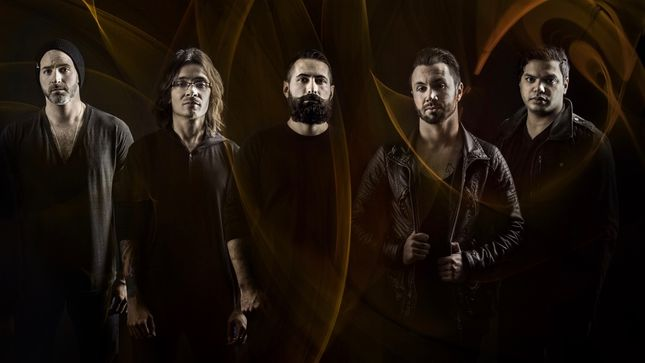 PERIPHERY Members Confirmed For 2nd Annual Fear The Riff Expo