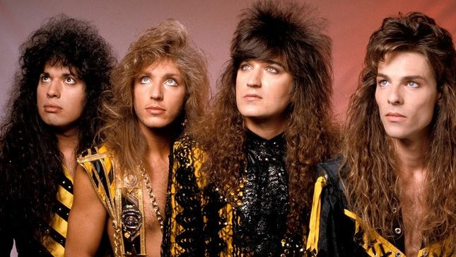 Brave History June 28th, 2018 - STRYPER, AC/DC, KISS, FAIR WARNING, VAIN, JON LORD, ROBERT PLANT, OZZY OSBOURNE, TESTAMENT, SODOM, QUEENSRŸCHE, AGATHODAIMON, DARKANE, SIRENIA, And More!