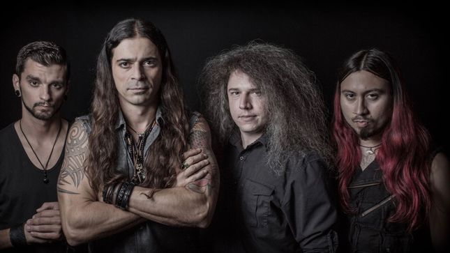 "IMMORTAL GUARDIAN Reveal ""Stardust"" Music Video, Short Film"