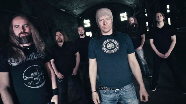 "OMNIUM GATHERUM Release Home-Recorded Playthrough Video For ""Over The Battlefield"""