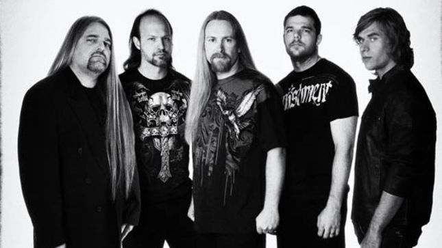 "ARTIZAN – ""The Man In Black"" Streaming From Upcoming Curse Of The Artizan Reissue"