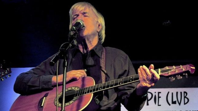 THE YARDBIRDS Drummer JIM McCARTY Talks Band History And Solo Career, Working With RUSH Guitarist ALEX LIFESON On New Solo Album