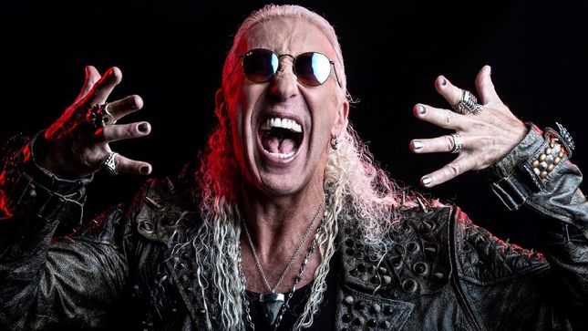 DEE SNIDER Storms Worldwide Charts With For The Love Of Metal Album
