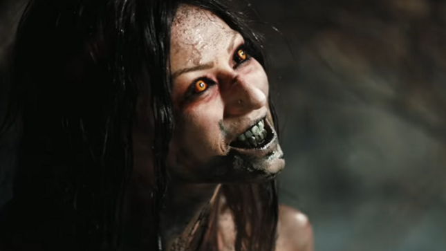 MUSHROOMHEAD Pay Tribute To The Evil Dead In New Music Video