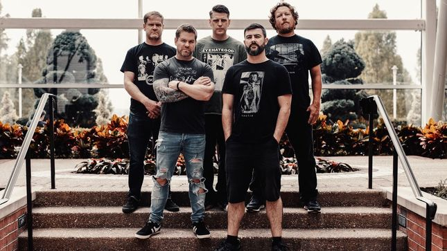 PIG DESTROYER Release