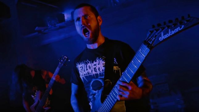 "REVOCATION Release ""Of Unworldly Origin"" Music Video; More Details Revealed For Upcoming The Outer Ones Album"