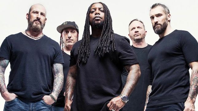 SEVENDUST Announce First UK Shows In Seven Years; Co-Headline Tour With ALL THAT REMAINS Set For December