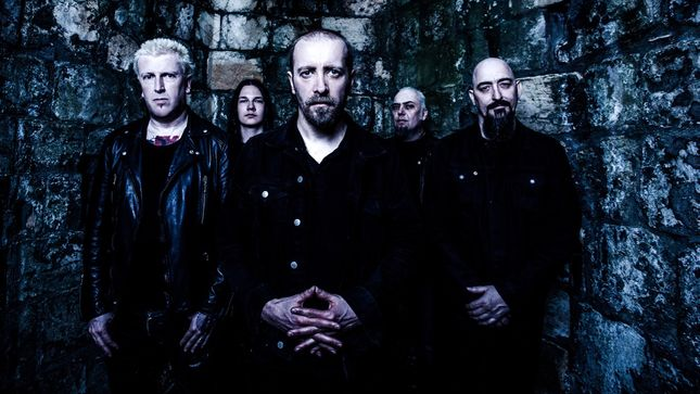 PARADISE LOST Release Video Trailer For Upcoming North American Headline Tour
