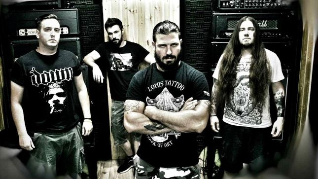 FULL HOUSE BREW CREW Featuring ROTTING CHRIST Bassist Signs With ROAR! Rock Of Angels Records