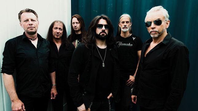 THE UNITY Featuring GAMMA RAY Members To Release Rise Album In September; On Tour With AXEL RUDI PELL In October / November