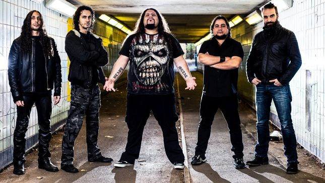 NEGACY Signs With Massacre Records