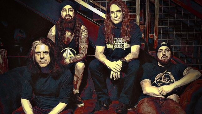 METAL ALLEGIANCE Discuss Special Guests On Volume II: Power Drunk Majesty; Video