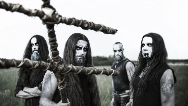 "Poland's HATE Sign With Metal Blade Records; New Song ""Path To Arken"" Streaming"