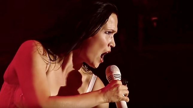 "TARJA Debuts ""Victim Of Ritual"" Video From Upcoming Act II Release"