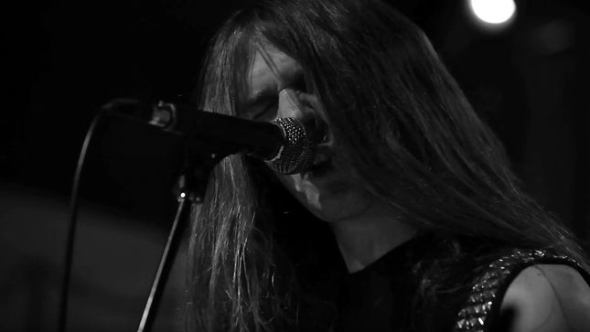 "BLACK FAST Release ""Phantom I Am"" Music Video"