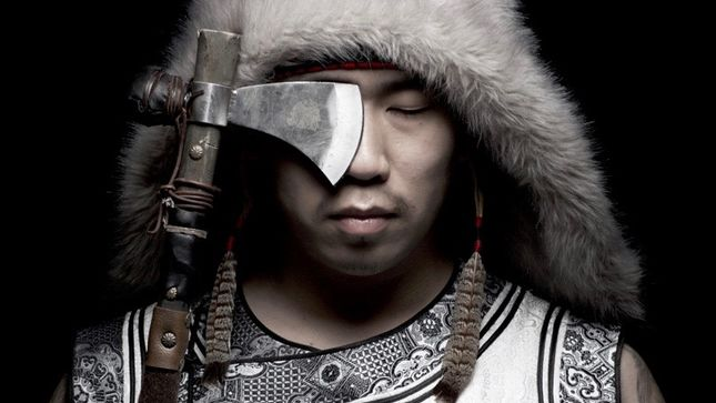 "TENGGER CAVALRY Regroup And Release New Single And Music Video For ""Heart"""