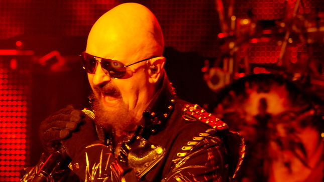 JUDAS PRIEST - Decade Of Domination Book Available