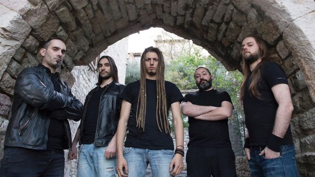 "BLOODTRUTH Premiere ""Inner Resurrection"" Music Video"