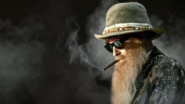 "ZZ TOP Guitarist / Vocalist BILLY F GIBBONS Debuts ""Missin' Yo' Kissin'"" Lyric Video; North American Solo Tour Dates Announced"