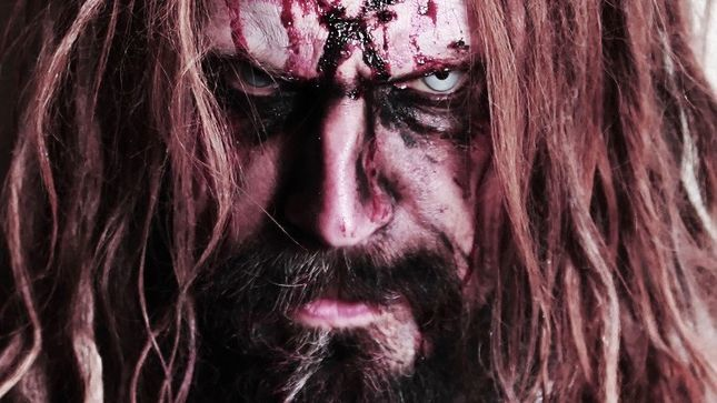 ROB ZOMBIE - 3 From Hell Soundtrack Details Revealed; Three Songs Streaming