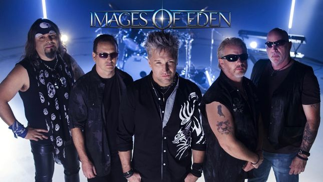 IMAGES OF EDEN To Release Soulrise Album In August