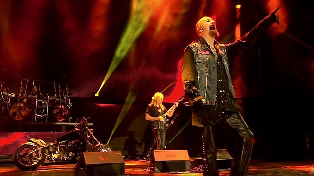 JUDAS PRIEST To Be Inducted Into The Hall Of Heavy Metal History At Wacken Open Air 2018