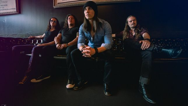BLACK HEART SAINTS Announce Road To Sturgis Tour