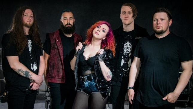 "A LIGHT DIVIDED Release ""Scars Of You"" Music Video"