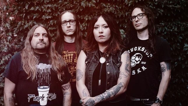 "WINDHAND Unveil New Single ""Diablerie"""