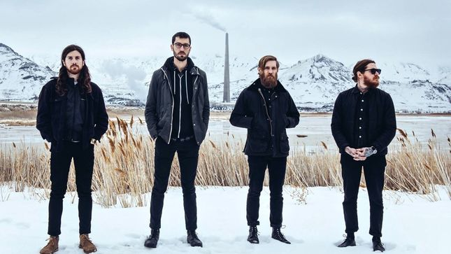 THE DEVIL WEARS PRADA Announce Fall Tour Celebrating 10th Anniversary Of With Roots Above And Branches Below