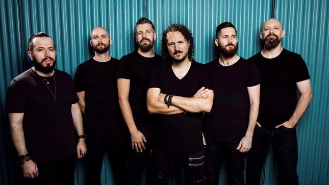HAKEN - Vector Album Video Interview Part 2 Posted