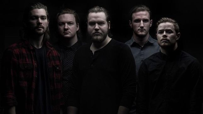 """WAGE WAR Celebrate Anniversary Of Deadweight With Stripped Version Of """"Gravity"""""""
