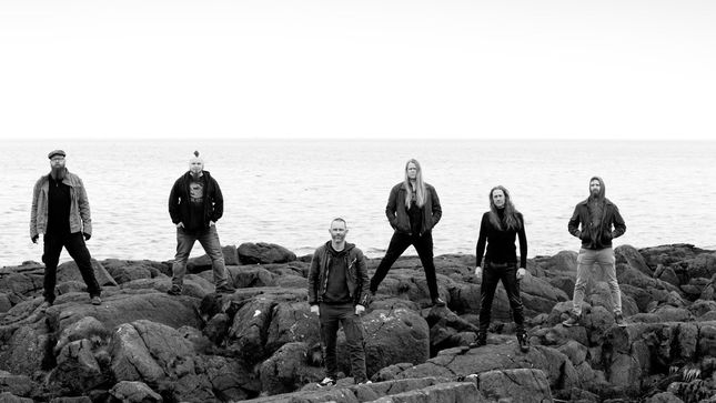 SKГЃLMГ–LD To Release Sorgir Album In October