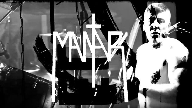 MANTAR - The Modern Art Of Setting Ablaze Album Snippets Streaming