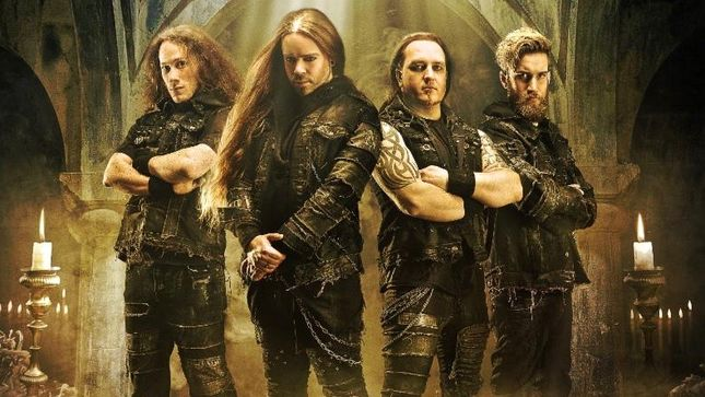 NOTHGARD Release Malady X Track-By-Track, Part 2; Video