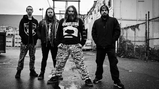 "SOULFLY Reveal Details For Upcoming Ritual Album; ""Evil Empowered"" Track Streaming"
