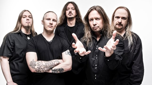 "STRATOVARIUS Debut Official Lyric Video For Orchestral Version Of ""Unbreakable"""