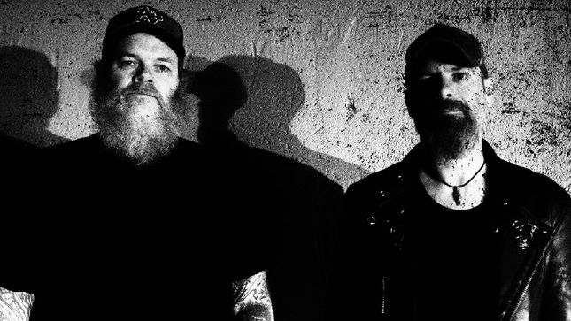 MIRRORS FOR PSYCHIC WARFARE Featuring NEUROSIS' Scott Kelly And BURIED AT SEA's Sanford Parker Announce I See What I Became Album