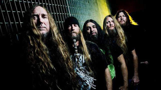 "OBITUARY Guitarist TREVOR PERES - ""Every Musician Who Creates Their Music Is An Artist"""