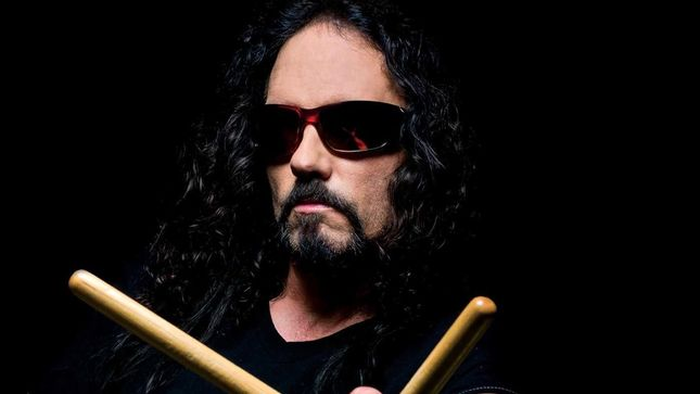 NICK MENZA - Premium Pre-Sale Bundle For Late MEGADETH Drummer's Megalife Autobiography Available