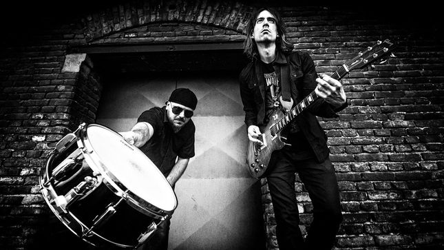 "Croatia's SIDE EFFECTS To Release Descending Rabbit Holes Album In September; ""In The Shadow Of A Crumbled Fort"" Music Video Streaming"