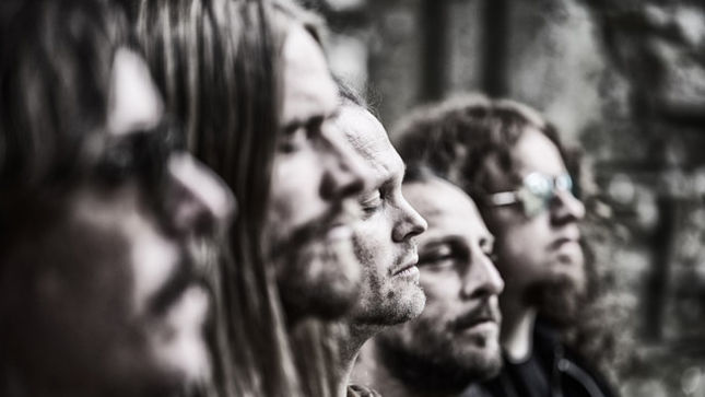 Opeth To Release Garden Of The Titans Live At Red Rocks