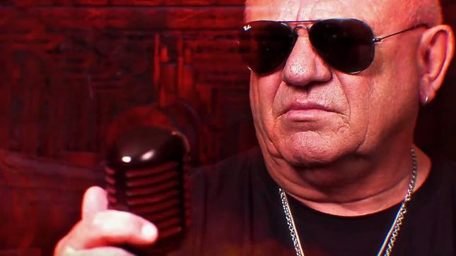 U.D.O. To Announce New Permanent Guitarist In Mid-September -