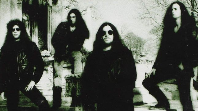 TYPE O NEGATIVE - Bloody Kisses To Be Reissued On Triple Vinyl For Black Friday