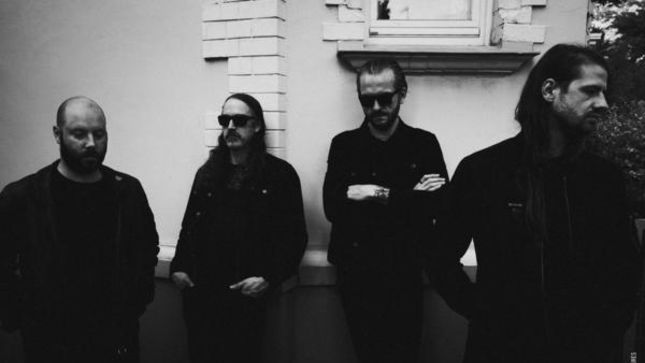 "ULTHA Premiere New Song ""The Avarist (Eyes Of A Tragedy)"""