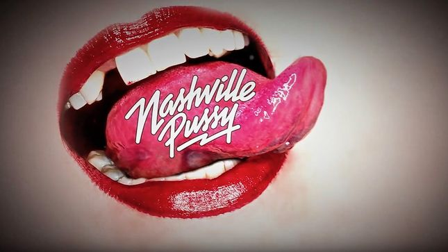 NASHVILLE PUSSY - Pleased To Eat You Album Samples Streaming