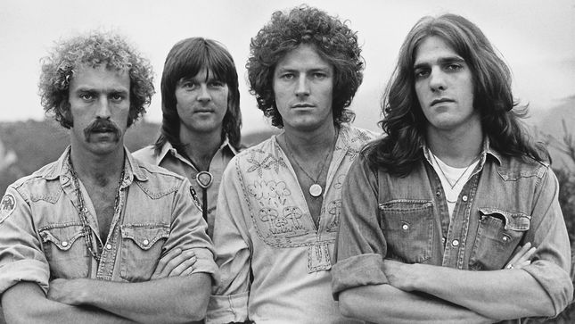 "EAGLES Overthrow MICHAEL JACKSON As Their Greatest Hits 1971-1975 Declared ""Best-Selling Album Of All-Time""; Hotel California Album Ranked #3"