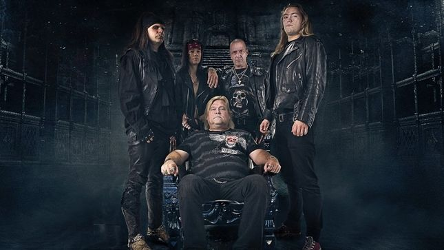 OZ Signs With Massacre Records