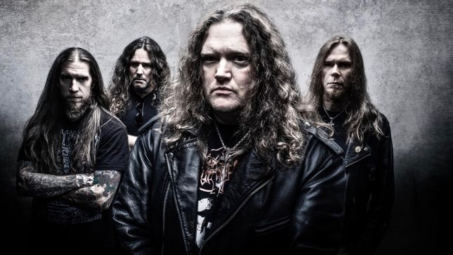 "UNLEASHED Launch Lyric Video For New Single ""Lead Us Into War"""